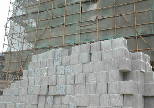 外墙保温材料案例
