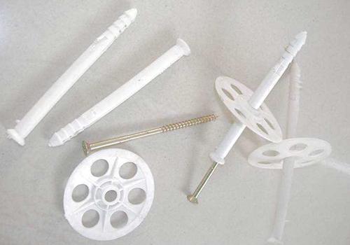 塑料保温钉