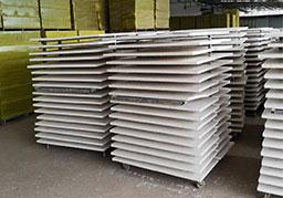 不燃型聚苯颗粒保温板(渗透型)