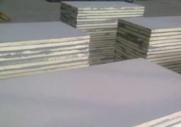 建筑保温材料