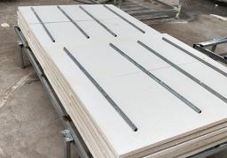 聚苯板(硅质板)